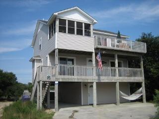 Oceanside/Sleeps13/Pool/HotTub/WiFi/RecRoom - Corolla vacation rentals