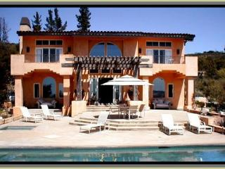 Sonoma 10  Acres Gated Pool and Spa with Views - Sonoma vacation rentals