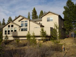 Elkhorn Lodge - Luxury Lodge-Style 6 bdrm Home w/ 5 King Suites and Pool Table - Sunriver vacation rentals