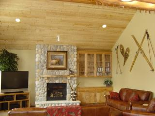 6 Bdrm, Executive Lodge-Style Home - Sunriver vacation rentals