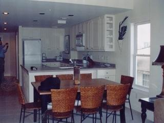 oceanfront southbeach luxury condo - Tybee Island vacation rentals