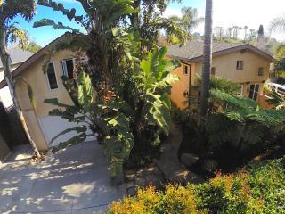Mediterranean/California style Family Home - Santa Barbara vacation rentals