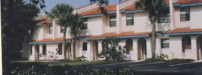 2 bedroom, 2 bath townhouse - Disney World Area Vacation Townhouse - Kissimmee - rentals