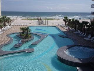 Direct Gulf View! 3 Pools, 30 ft. Balcony - Gulf Shores vacation rentals