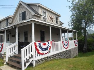 Bright House with Deck and A/C - Wells vacation rentals