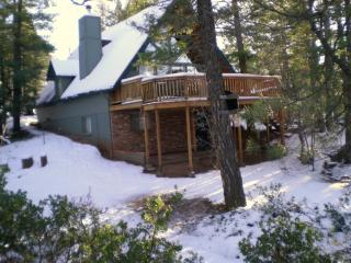 Perfect Cabin with Deck and Satellite Or Cable TV - Strawberry vacation rentals