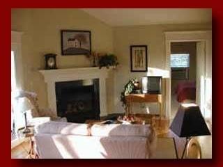 relaxing living room - Monthly rental - Prescott - rentals