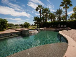 Gorgeous Estate on golf course with Amazing Pool! - La Quinta vacation rentals