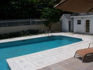 Cable Beach 2 bedrooms - brand new with pool - Nassau vacation rentals