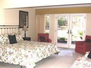 Hawk's View Chalet - hot tub, pool, creek & views! - Weaverville vacation rentals
