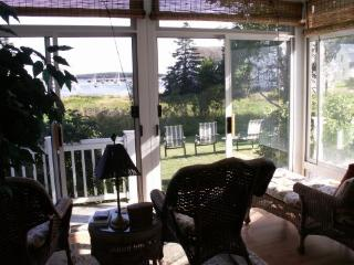 Charming House with Deck and Internet Access - Jonesport vacation rentals