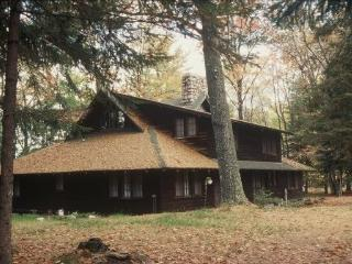 Classic Northwoods Cottage on Beautiful Plum Lake - Sayner vacation rentals
