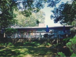 Charming Oak Bluffs Home - Oak Bluffs vacation rentals