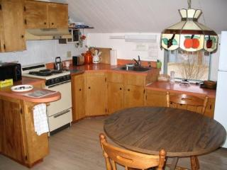 Charming 2 bedroom New Harbor Cottage with Deck - New Harbor vacation rentals
