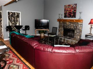 Nashville Contemp & Hot Tub Spa - Hermitage vacation rentals
