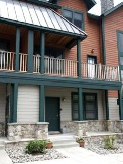 Country Comfort/Trailside on Hunter Mountain - Hunter vacation rentals