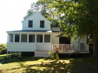 Gracious secluded home on the Point - Westport vacation rentals