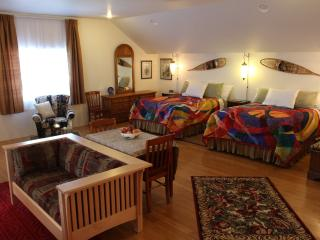 Perfect House with Deck and Internet Access - Anchorage vacation rentals