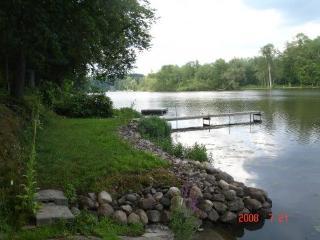 Quiet Riverfront, Baldwinsville - Baldwinsville vacation rentals