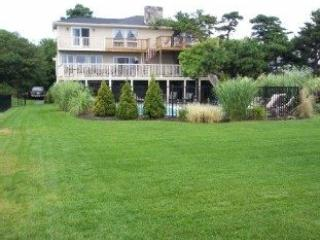 Ocean Front Villa - Heated Pool - 7 Miles of Beach - Scarborough vacation rentals