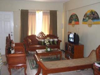 BEAUTIFUL FULLY FURNISHED 2 BEDROOM CONDO - Cainta vacation rentals