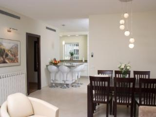 A fancy vacation unit, German Colony, Jerusalem - Jerusalem vacation rentals