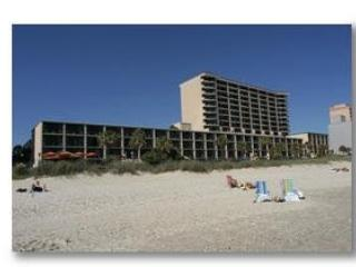 Compass Cove Resort - Premier Myrtle Beach Direct Ocean Front Resort with Grill and Balcony - Myrtle Beach - rentals