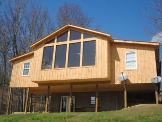 Private heated pool/12 B/R, 9 Bath - Sevierville vacation rentals