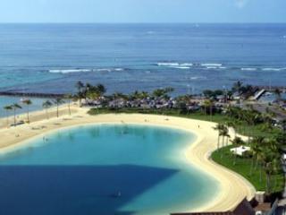 Direct Oceanfront Waikiki Condo - Pure Luxury - Honolulu vacation rentals
