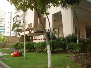 Beautiful Puerto Rico Condo in Tourist Area - Isla Verde vacation rentals