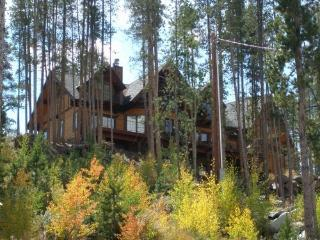 5 bedroom House with Deck in Grand Lake - Grand Lake vacation rentals