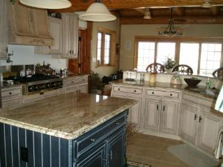 Beautiful House with Deck and Internet Access - Grand Lake vacation rentals