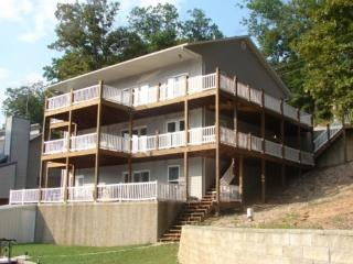 Perfect House with Deck and Internet Access - Lake of the Ozarks vacation rentals