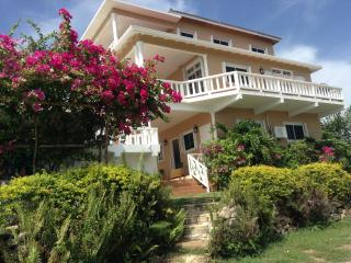 Beautiful Staffed Villa, Spectacular Ocean Views - Port Maria vacation rentals