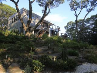 Secluded Contemporary Tree House - Provincetown vacation rentals
