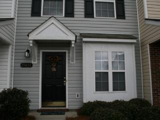 Charming House with Internet Access and A/C - Charlotte vacation rentals