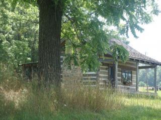 Good Time Farm Log Cabin Escape - Hillsboro vacation rentals
