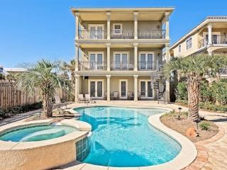 Conch Out - Miramar Beach vacation rentals