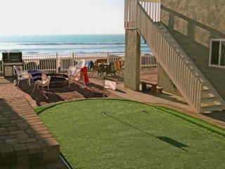 Beautiful Beach Front Vacation Rental Unit - P718- - Oceanside vacation rentals