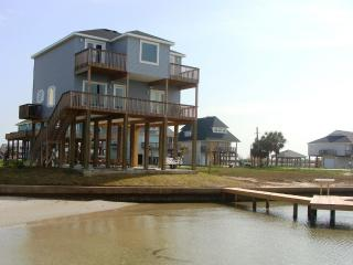 Sunsets & Fishing - Bay Front - 7th nt free - Galveston vacation rentals