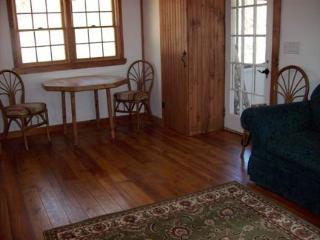 Pleasant Point, Pine Lodge - Wellfleet vacation rentals