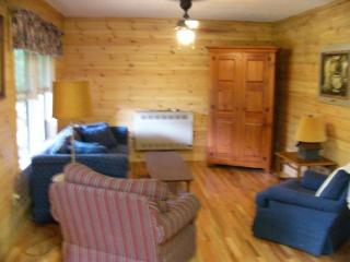 2 bedroom Cottage with Deck in Blowing Rock - Blowing Rock vacation rentals
