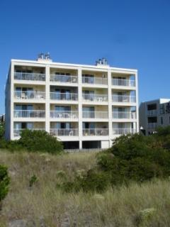 Perfect Condo with Internet Access and Dishwasher - Brigantine vacation rentals