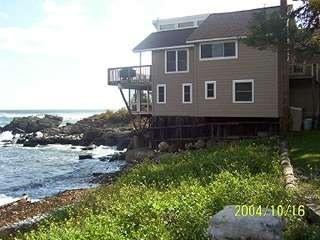 Stunning Waterfront  Sweeping Views of Casco Bay - Cape Elizabeth vacation rentals
