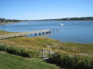 Stunning 4 Bedroom Home on Town Cove, Orleans,Ma - Eastham vacation rentals