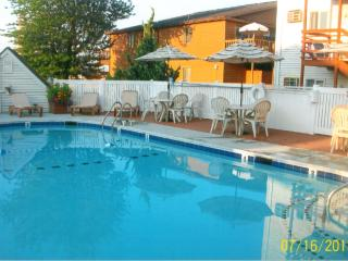 vacation without worry - Ocean City vacation rentals