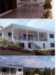 Please change my thumbnail  top and middle to number 8 and number 2 from my pix - Your home away from home. - Montego Bay - rentals