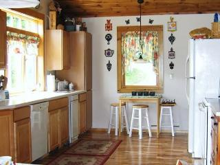 Vermont 4 Season Mountain Lake House - Mount Holly vacation rentals