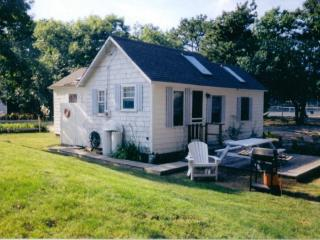 Perfect Cottage with Deck and Internet Access - West Yarmouth vacation rentals