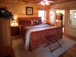 Luxury 1BR/BA Luxury Cabin: Perfect Spot to Enjoy! - Branson vacation rentals